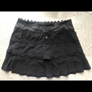 Pace Rival Skirt by Lululemon